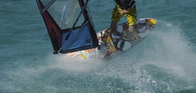 JP FSW 101 2012 Action