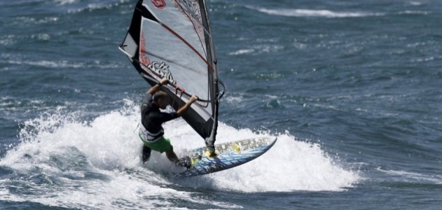 Learn how to windsurf youtube