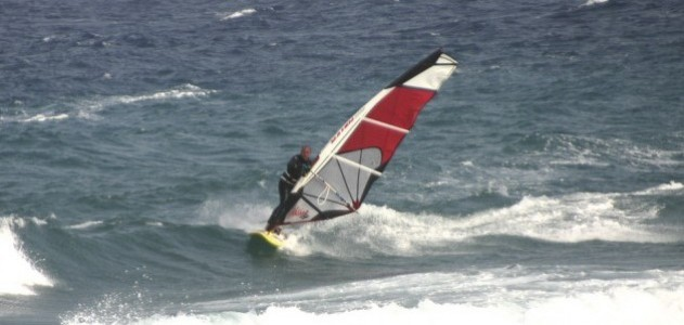 Naish Force 5.3 2012