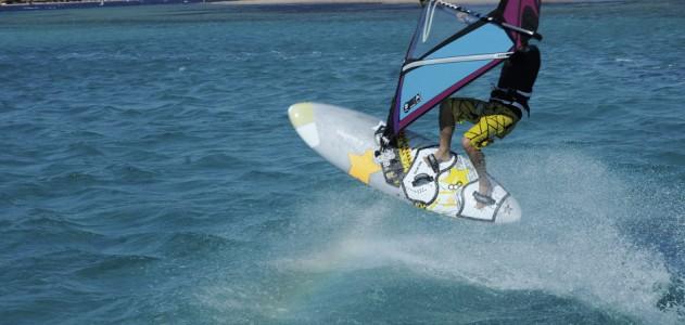 Quatro FSW 95 2012 Action