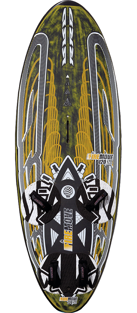 Windsurf MagazineRRD FireMove 120 Ltd | Windsurf Magazine