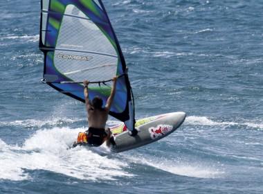 Starboard Quad IQ 82 2012 action