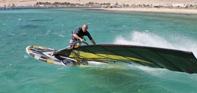 Tabou Manta 110 2012 action