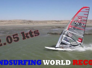 2012 LUDERITZ SPEED CHALLENGE SUMMARY CLIP