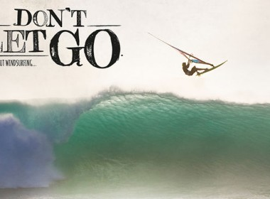 DON'T LET GO MOVIE