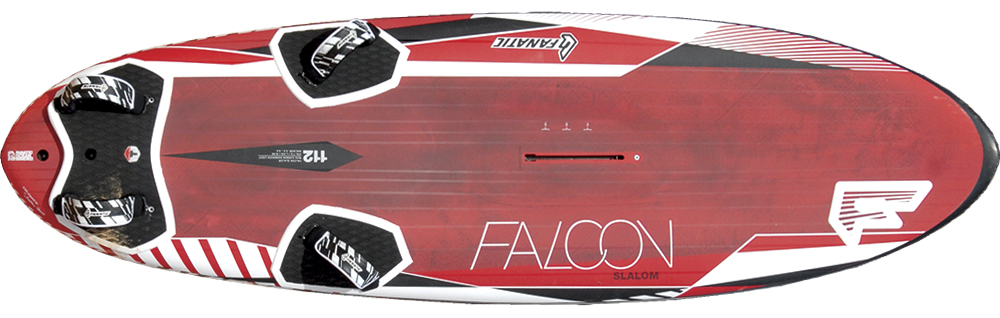 Fanatic Falcon