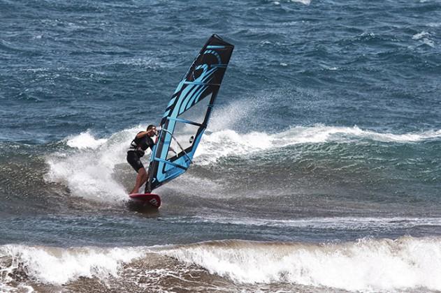 4.7 Wave sail intro