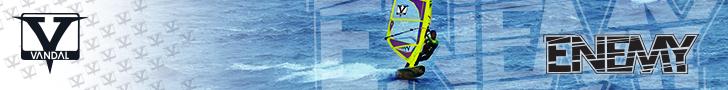 Vandal Enemy 1 - top