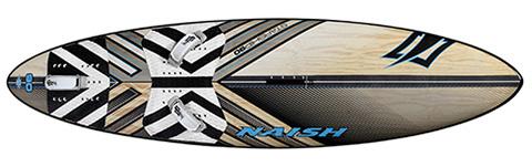 Naish Starship 100 2014