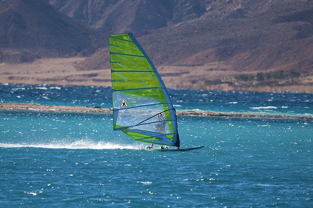 Gaastra Savage 7.8m 2014 Featured