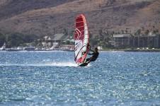 7.8 Slalom Sails intro