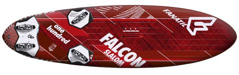 Fanatic Falcon Slalom 480px