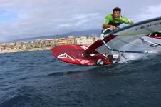 Fanatic Falcon Slalom Featured