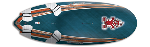 Starboard Isonic 480px
