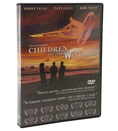 Children of the Wind DVD-480px