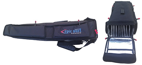Epic Surf Fin Bag-480px