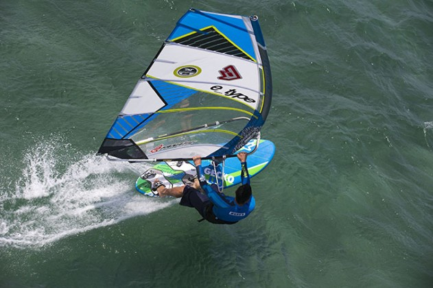 Windsurf MagazineFANATIC GECKO 135L LTD 2014 TEST REVIEW