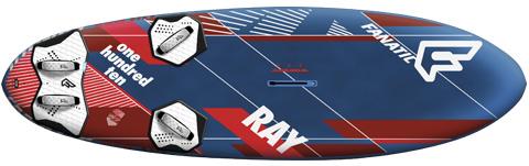 Fanatic Ray 110 480px