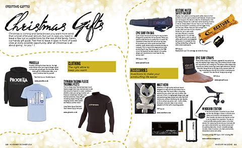 110-112 WS341 Xmas Gifts