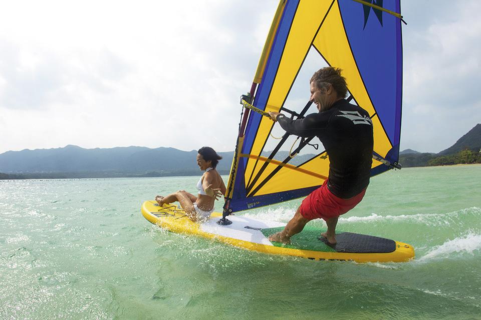 Windsurf MagazineWINDSUP BUYERS GUIDE 2014 | Windsurf Magazine