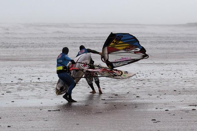 Red Bull Storm Chase Brandon Bay Ireland
