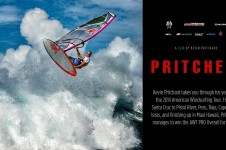 KEVIN PRITCHARD – AN AWT YEAR IN 5 MINS