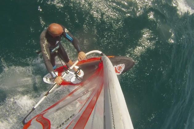 Starboard GoPro