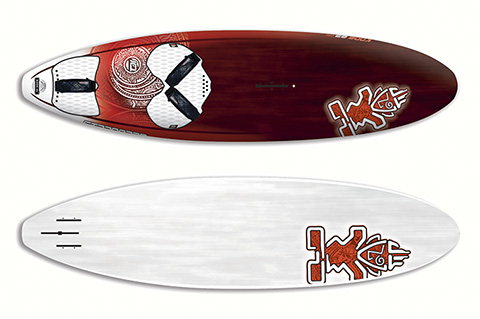 Starboard Kode Wave 82 480px