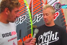 NATIONAL WATERSPORTS FESTIVAL TRADE PROMO VIDEO