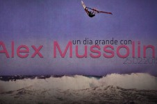UN DIA GRANDE – ALEX MUSSOLINI