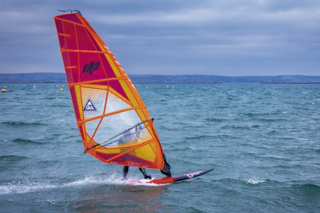 Gaastra Cross Featured