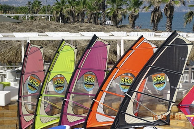 Windsurf MagazineWHAT MAKES A GOOD KIDS OR LEARNER RIG?