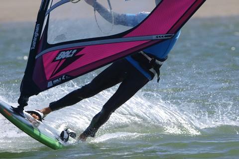 Windsurf MagazineFREERIDE FINOLOGY
