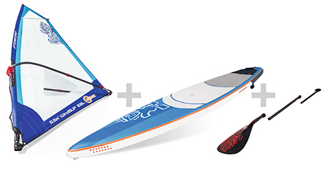 480px Starboard Waterman
