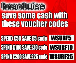 Boardwise Voucher codes - side
