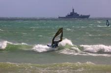 4.7m wave sail test intro 960px
