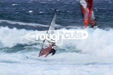 164 MUTANT 2016 – ANOTHER DAY AT HOOKIPA – 4-BATTEN WAVE SAILS