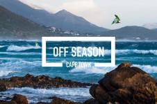 CAPE TOWN WAVE ACTION
