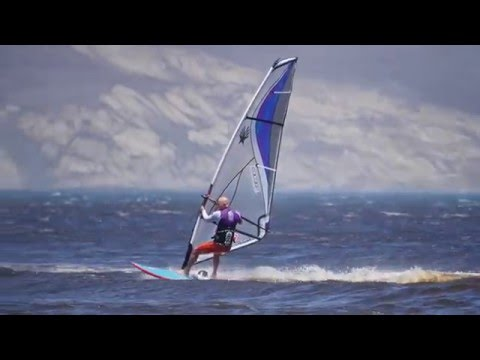TOP 100 WINDSURFING TIPS WITH JEM HALL