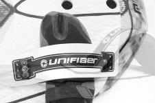 UNIFIBER WINDSURFING FOOTSTRAP ULTRA LIGHTWEIGHT – REGULAR EXTRA WIDE