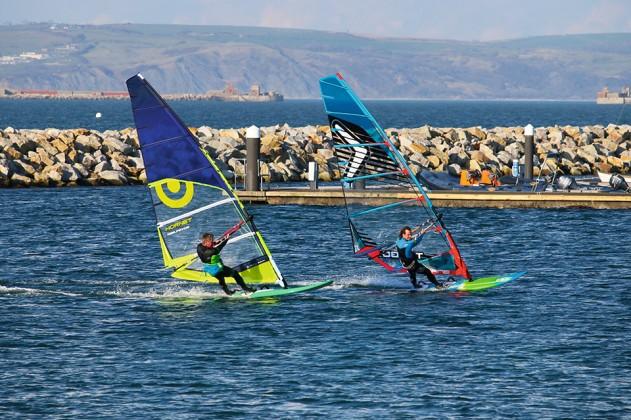 7.5m Twin-Cam sails Intro 960px
