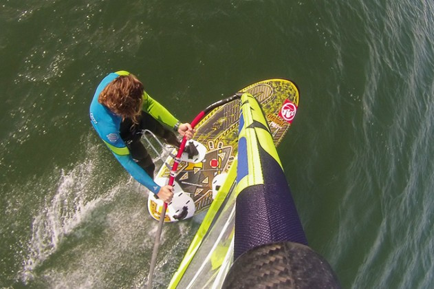 Windsurf MagazineRRD FIREMOVE V2 LTD 140L 2016 TEST REVIEW