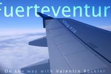 VALENTIN BÖCKLER – FUERTEVENTURA | VLOG #38