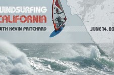 WINDSURFING CALIFORNIA | KEVIN PRITCHARD