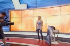 GIRL ON WAVE – FOX 10 INTERVIEW