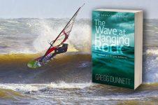 Gregg Avon Beach Book cover 681px