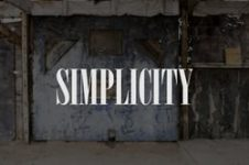 ANGULO BOARDS SIMPLICITY, LESS = MORE