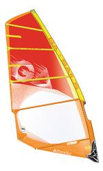 *GA Sails Hybrid 150px