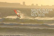 NACHO ROCHA – CAPE TOWN – NOV 2016
