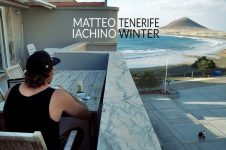 WINTER DESTINATION FOR MATTEO IACHINO ITA-140